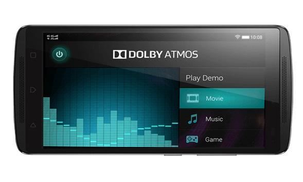 """(Jual Beli) Lenovo Vibe K4 Note (5.5"""", Ram 3GB, Rom 16GB, Octa Core, Gratis VR Glasses) Lenovo_Vibe_K4_Note_--_Dolby_Atmos"""