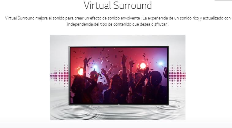 "LG 32"" LED Digital HD TV - Hitam (Model 32LH510D) | Lazada"