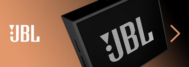 Tautan ke halaman JBL