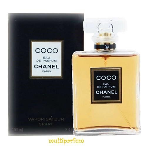 Chanel Coco For Women EDP 100Ml