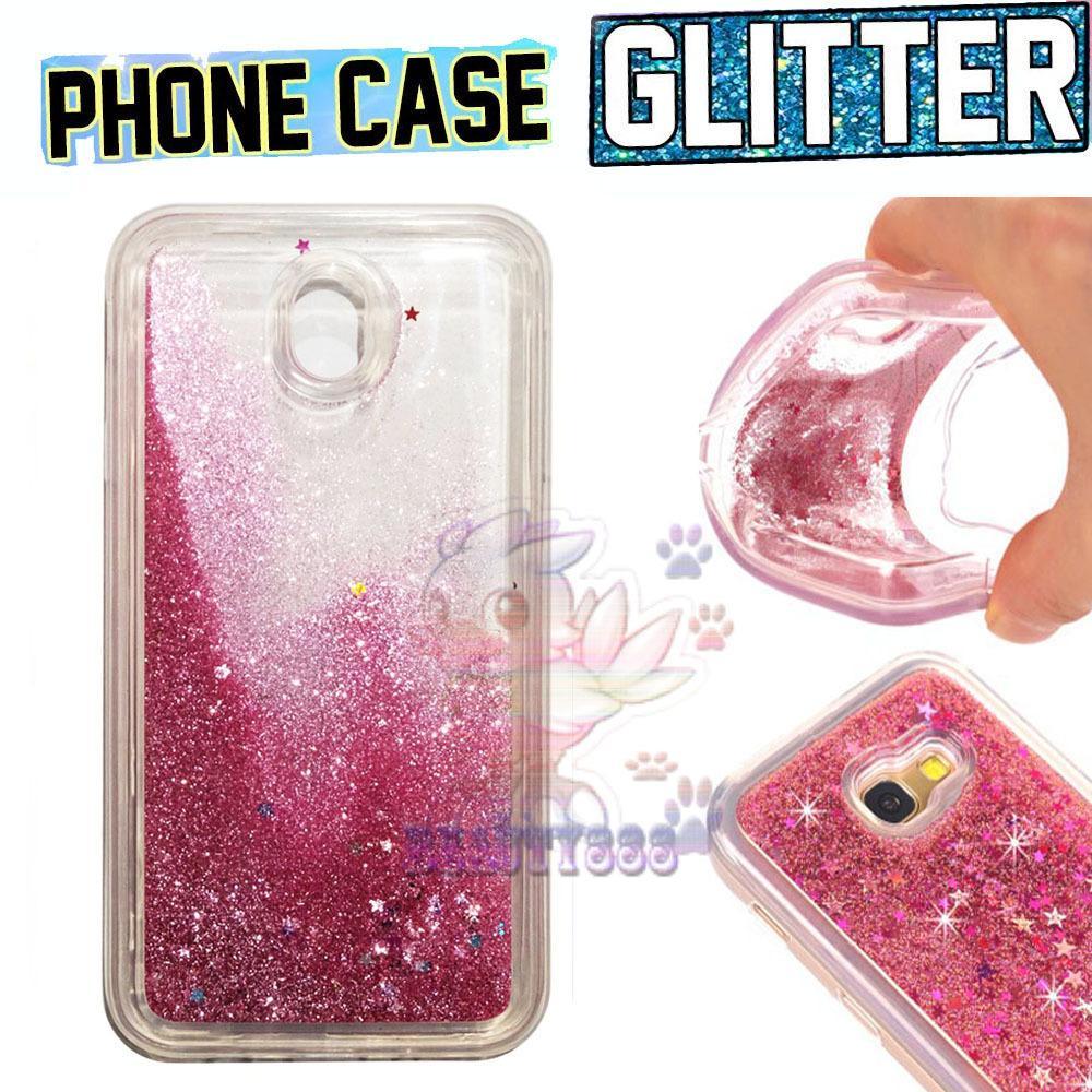 ... Water Glitter Softcase Hardcase Aqua. Source · Beauty Case Samsung Galaxy J5 Pro 2017 J530 Softshell Dynamic Flowing Glitter Soft Back Case /