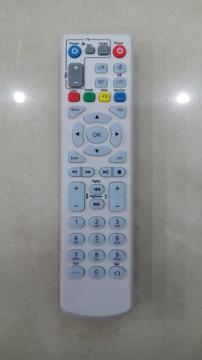 REMOT/REMOTE INDIHOME/USEE TV/TELKOM SPEEDY COPY Terlaris