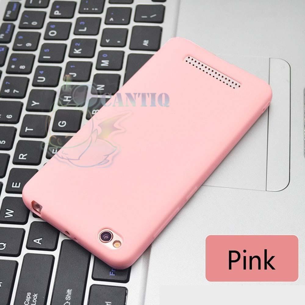 ... Lize Xiaomi Redmi 5A Softshell Soft Case Jelly Case Soft Back Case