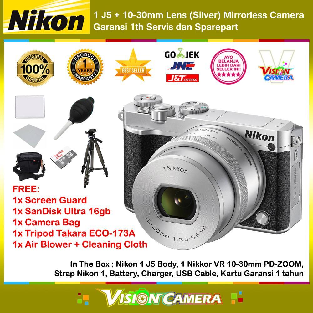 Cek Harga Baru Canon Eos 1300d Ef S 18 55mm Iii Wifi 18mp Garansi Takara Tripod Eco 173a Nikon 1 J5 10 30mm Vr Lens Silver 4k Mirrorless Camera 1th