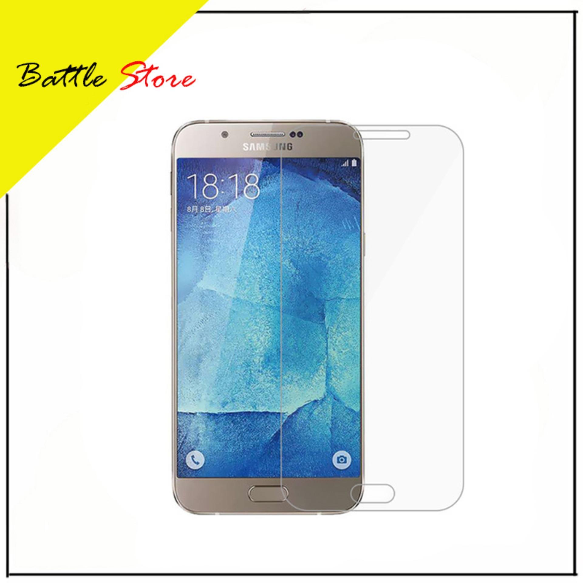 Kehebatan Lenovo P780 4g Lte Smile Screen Protector Tempered Glass Xiaomi Redmi4x Clear Samsung Galaxy A8 Premium Anti Gores Kaca White