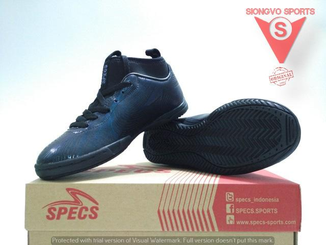 SEPATU FUTSAL ANAK - SPECS BARRICADA ULTRA IN JR FT ORIGINAL #400646