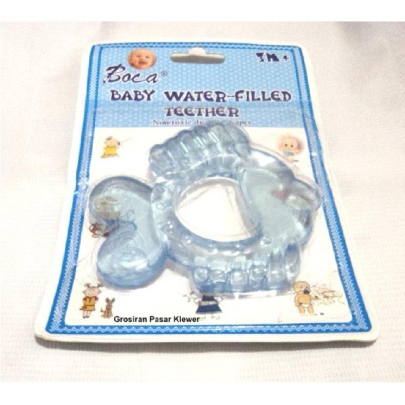 Mainan Gigitan Bayi - Teether Air untuk Gigitan Baby