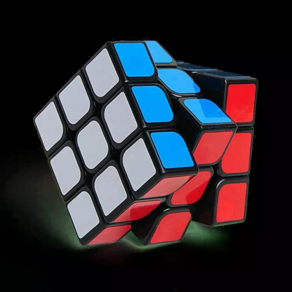 RUBIK 3X3 Yongjun - Mainan Edukasi Rubik
