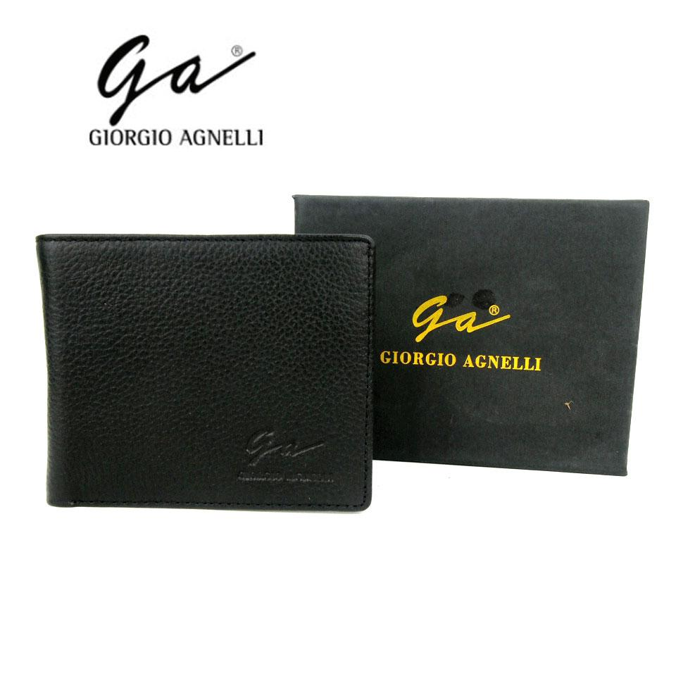 ... Giorgio Agnelli Dompet Kulit Pria Model Tidur Horizontal 1317 Giorgio Agnelli Tali Pinggang Kulit Asli Tipe