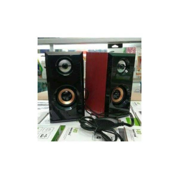 Hot Promo sepiker fleco fo17 speaker aktif / speaker laptop / speaker super bass