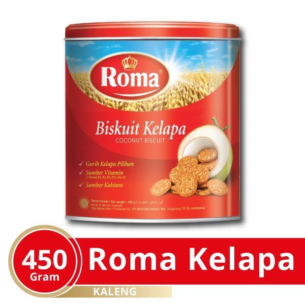 Roma Kelapa 450 gr