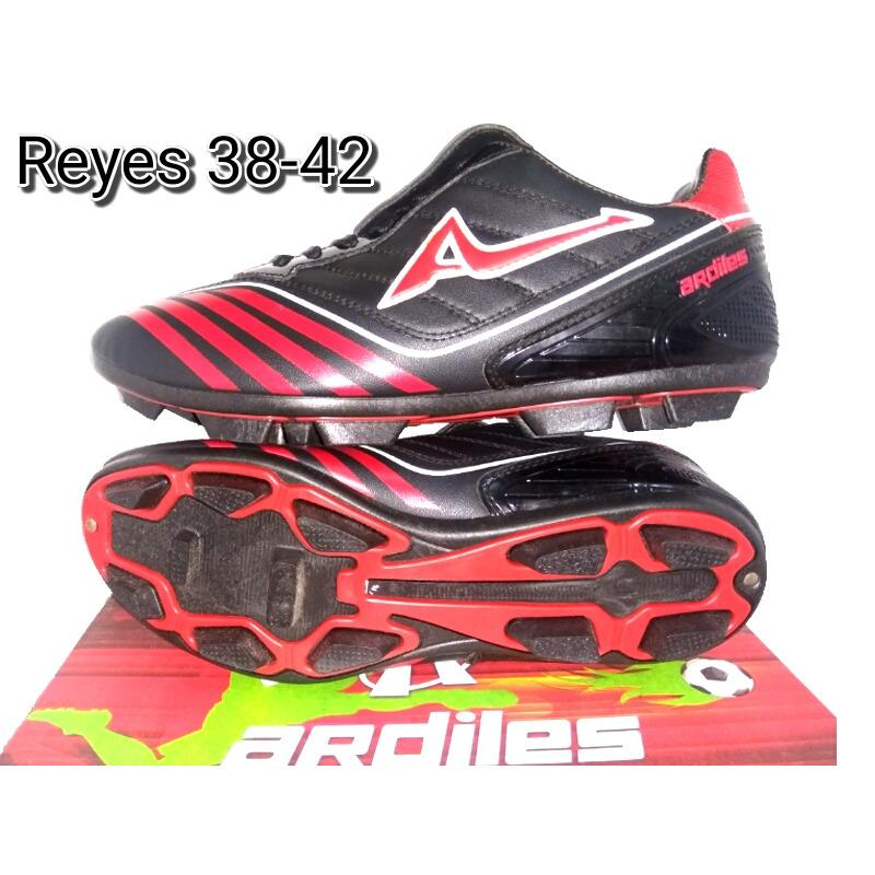 Ardiles Reyes Black Red - Sepatu Sepak bola - Sepatu Olahraga - Sepatu -  Sepatu Murah 695cc05de5