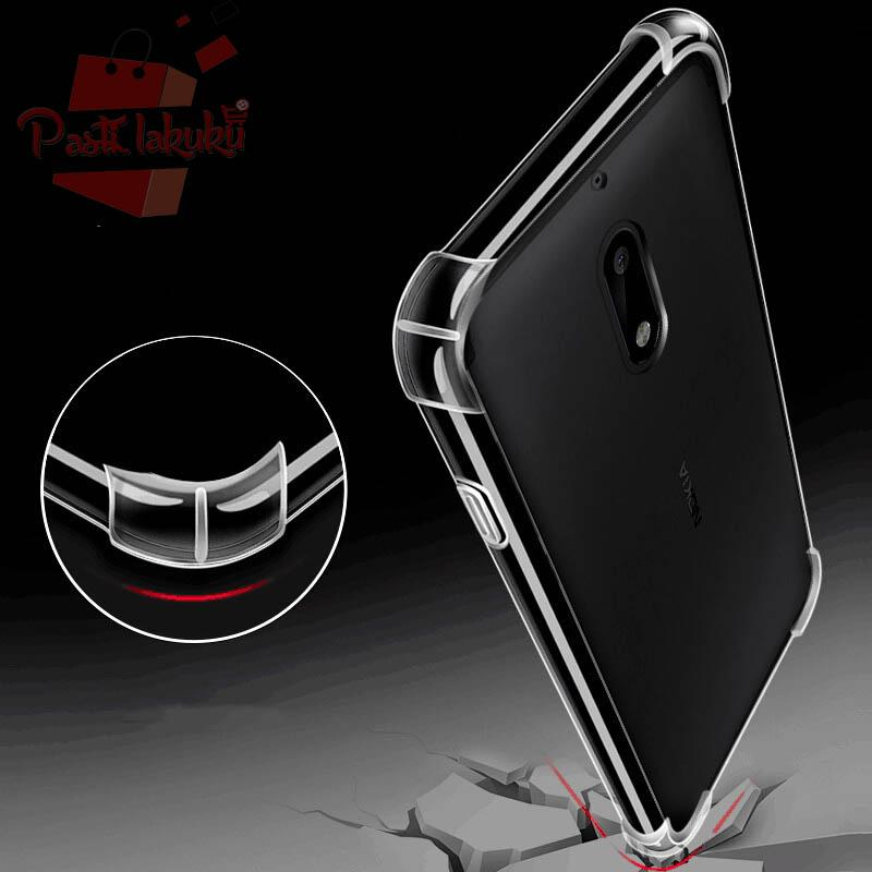 Softcase for Lenovo A6600  Anti Crack / Anti Shock