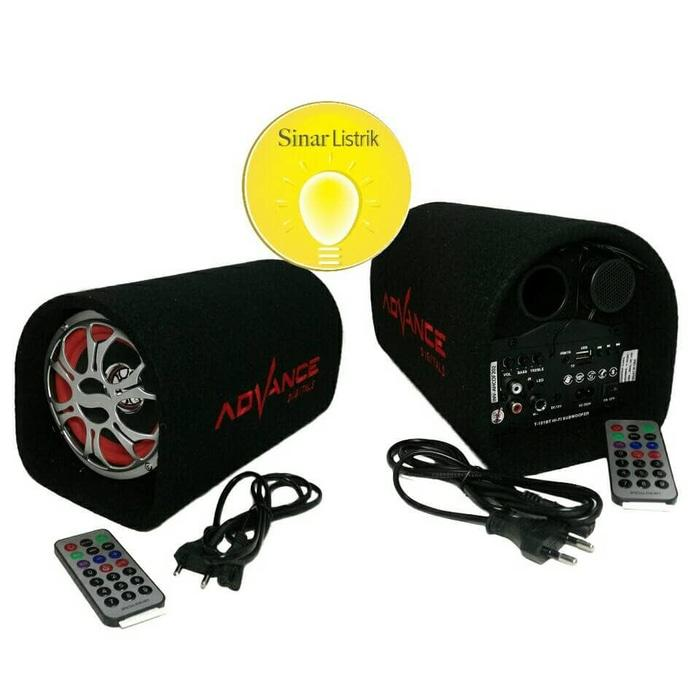 Referensi Speaker bluetooth / Speker murah / speker advance / Speaker Aktive speaker aktif / speaker laptop / speaker super bass