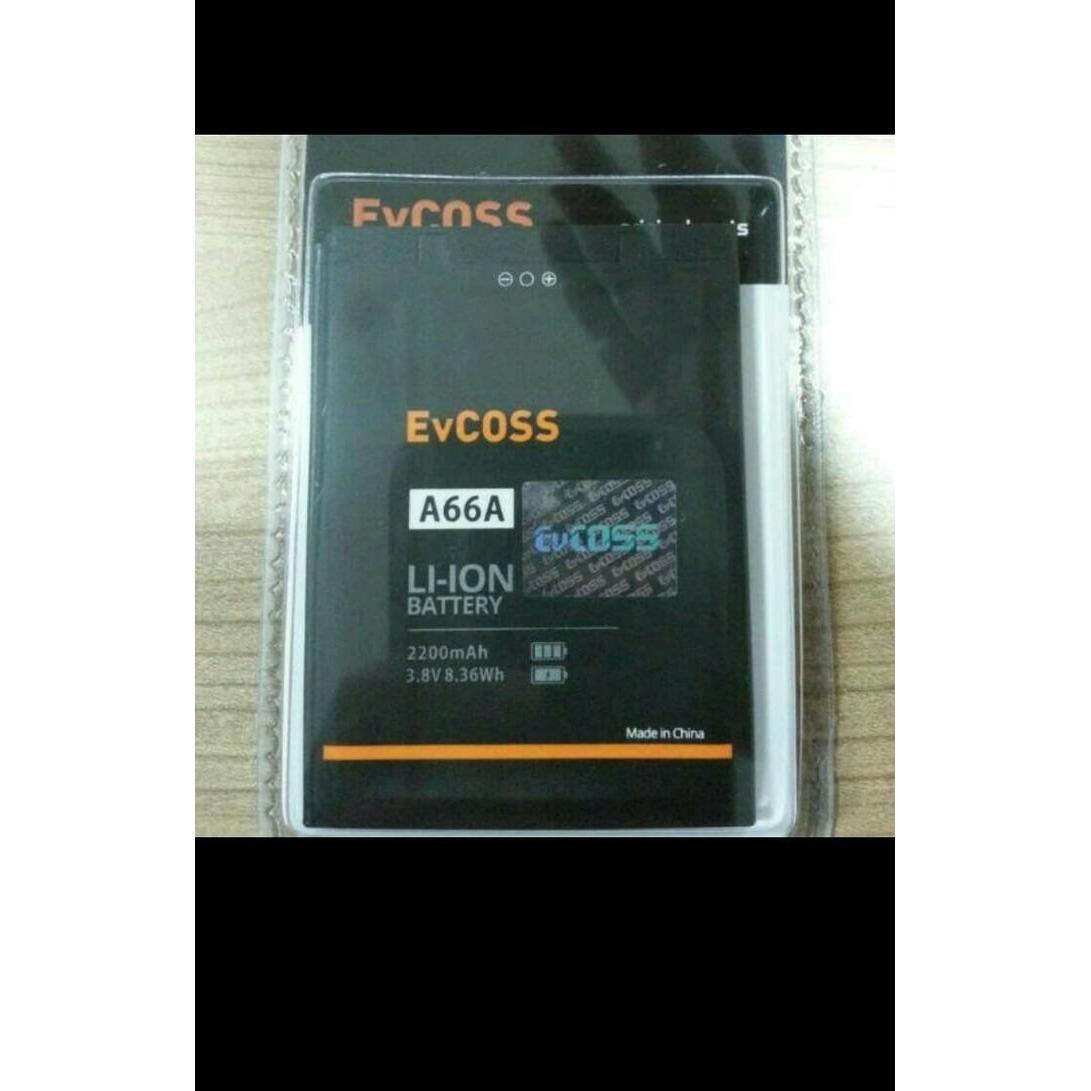 Kehebatan Baterai Evercross A28b Dan Harga Update Teknologi Evercoss Battery Batre A66a