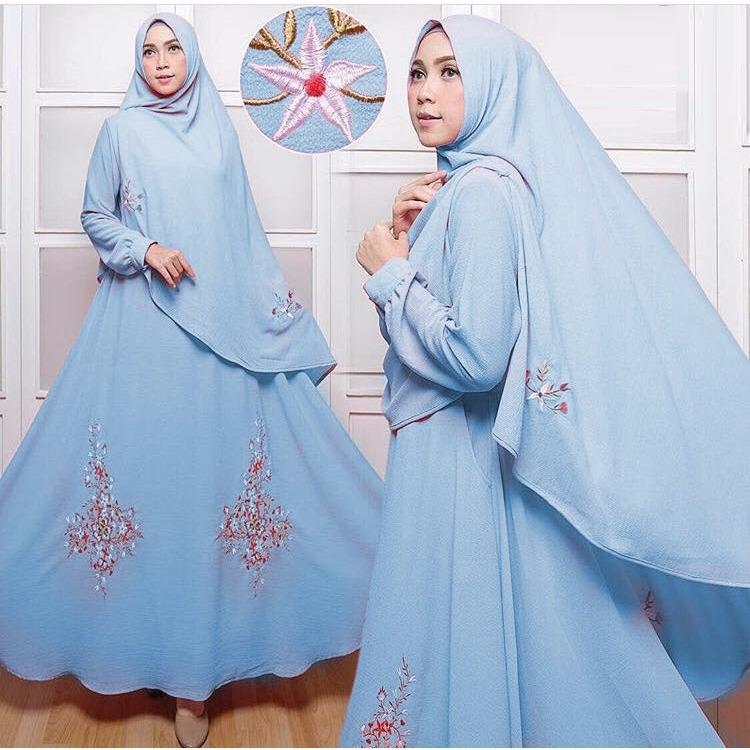 Kehebatan Baju Muslim Muslim Jumsuit Gamis Cadar Gamis Remaja Gamis