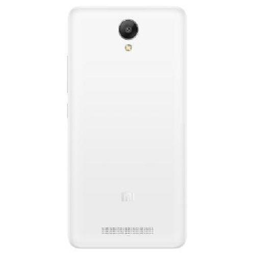 Xiaomi Redmi Note 2 Backdoor Backcover Case Casing Tutup Belakang - White