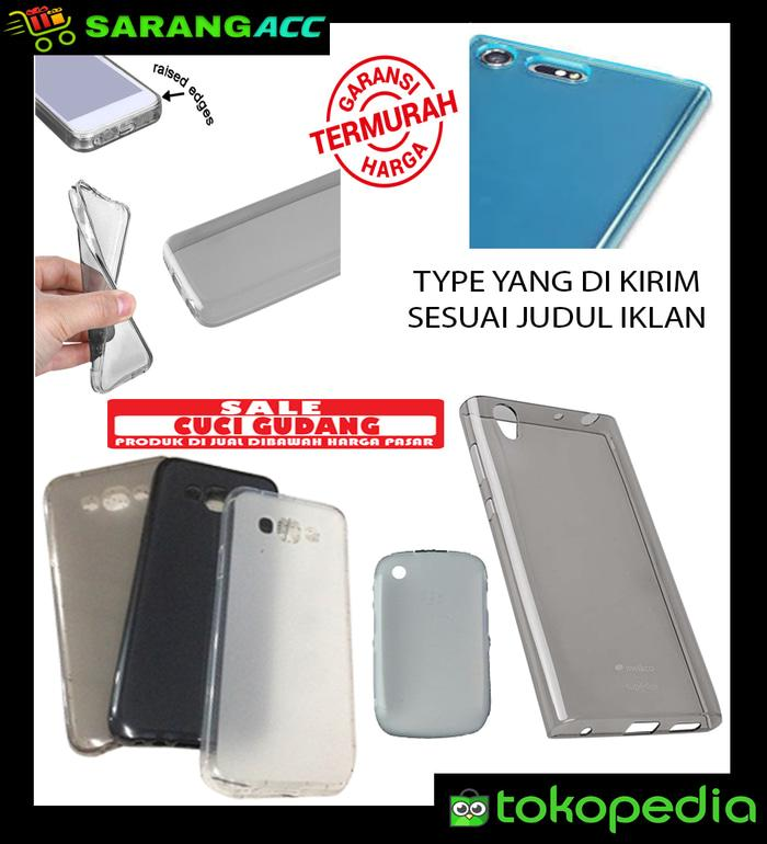 SILIKON SOFT CASE FOR OPPO YOYO R2001