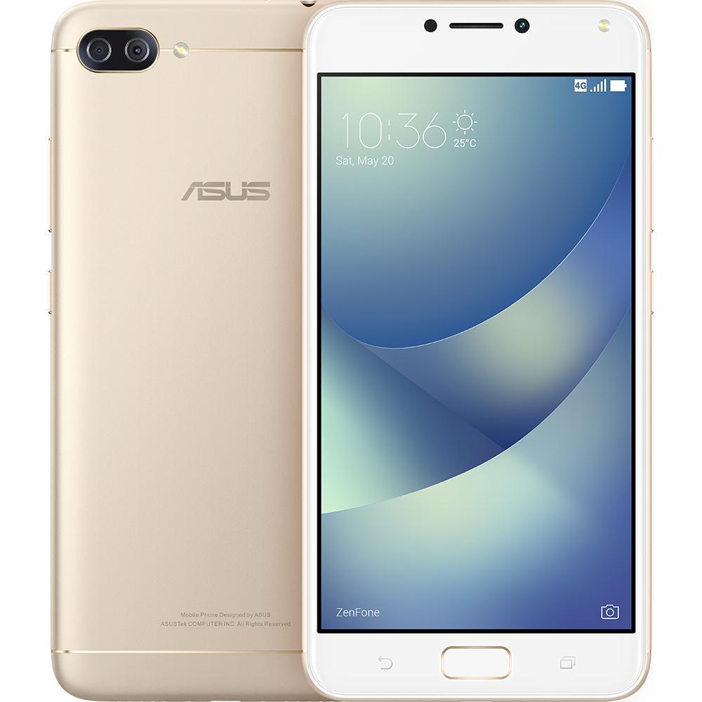 Asus Zenfone 4 Max Pro Edition (ZC554KL) Gold