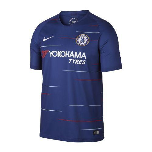 Sigab Store Jersey Bola Chelsea Home Musim 2018/2019 New