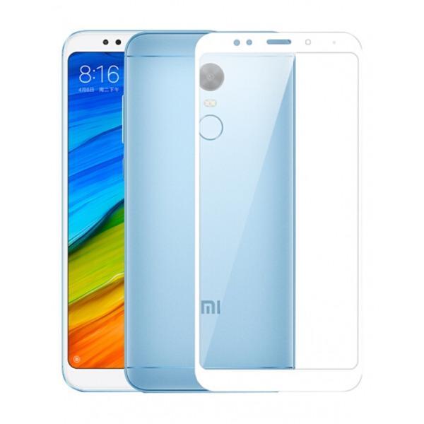 MR Xiaomi Redmi 5 Tempered Glass Xiaomi Redmi 5 / Anti Gores Kaca / Anti Gores
