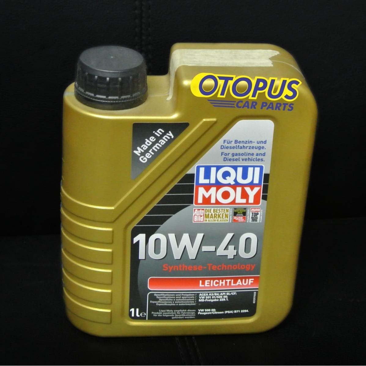 Kehebatan Shell Helix Hx 5 1 Liter 15w 40 Oli Mesin Mobil Bensin Dan Hx5 Api Sn 4 Liqui Moly Leichtlauf 10w