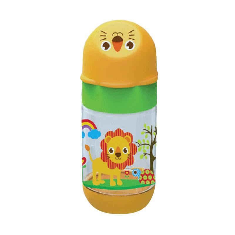 Arsyad Babyshop - Baby Safe Botol Susu Bayi Feeding Bottle dot Reguler - AP001