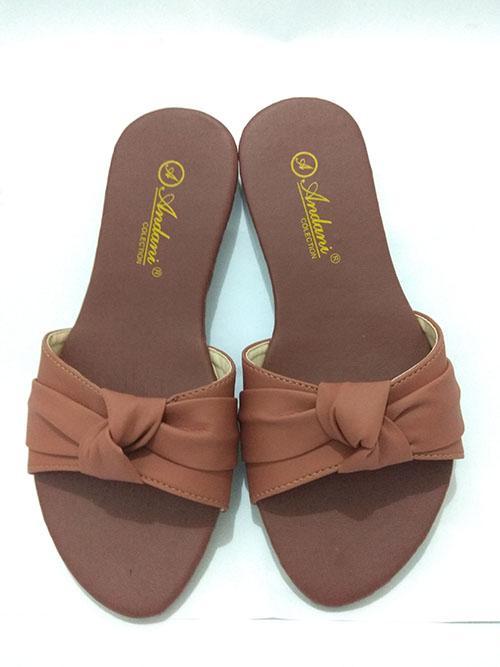 Sandal Teplek Pita- sandal flat wanita
