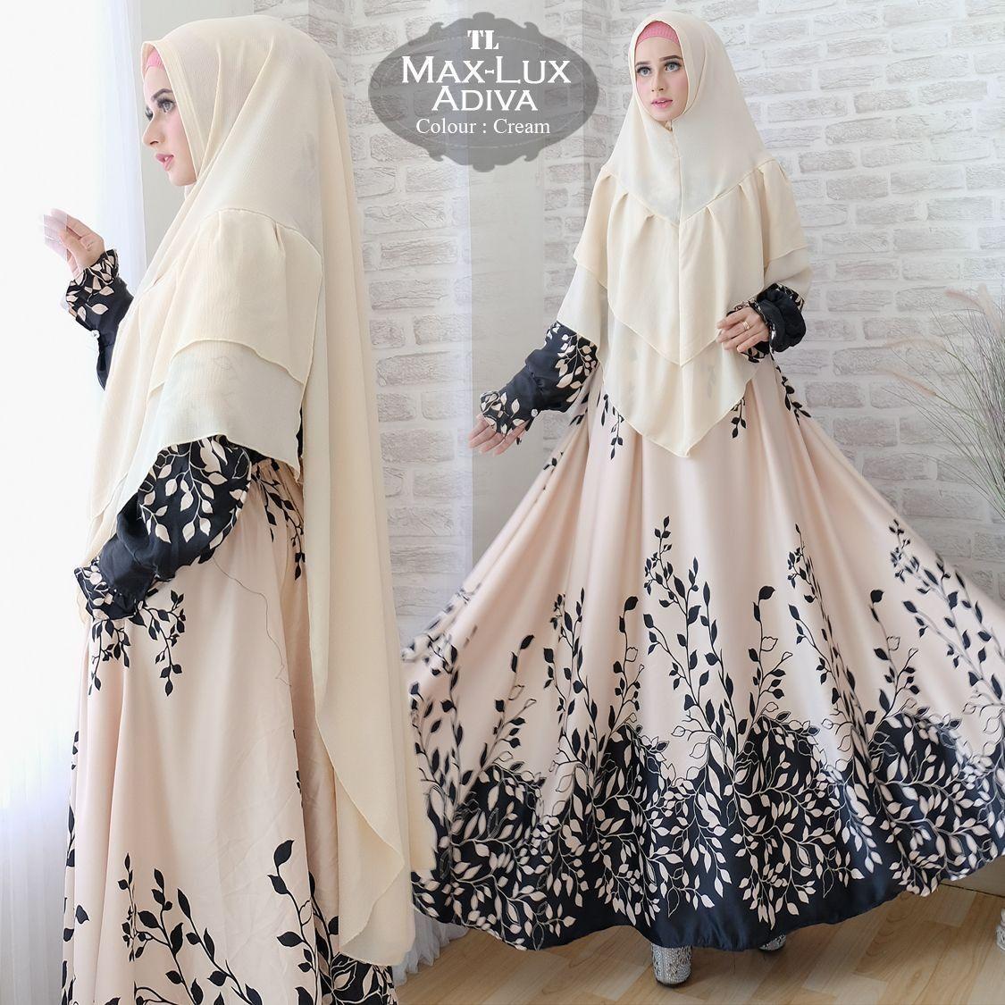 Kehebatan Baju Muslim Baju Jumsuit Baju Maxi Dress Gamis Remaja Masa