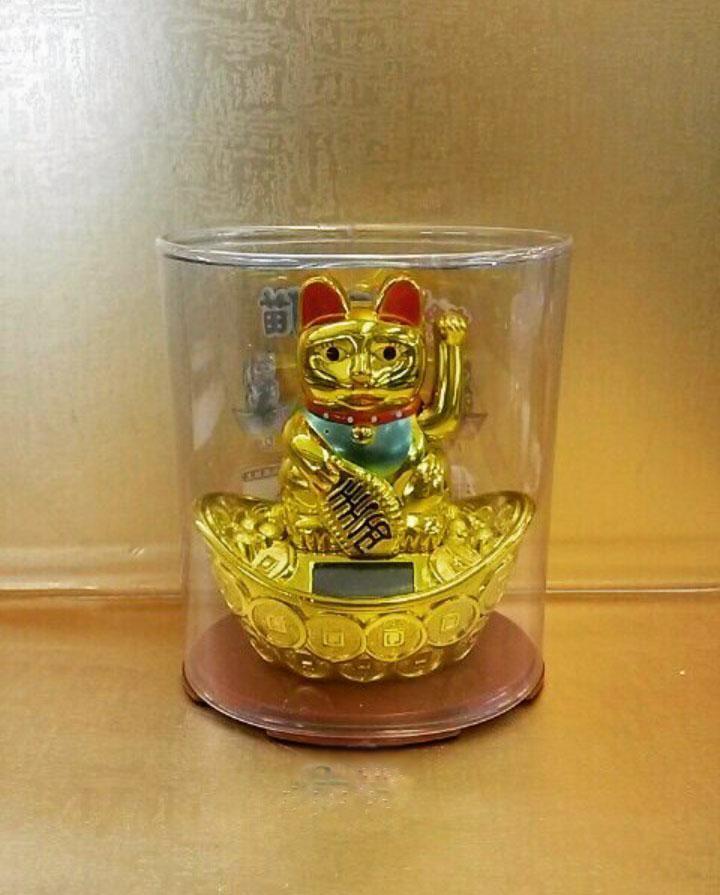 Home · Moonar Novelty Lucu Rc Remote Kontrol Nirkabel Rat Mouse Mainan Untuk Kucing Anjing Pet Acak Warna; Page - 6. Kucing Hoki Bergerak Keberuntungan Lucu ...