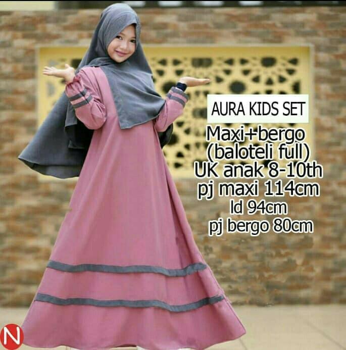 LF aura kids set