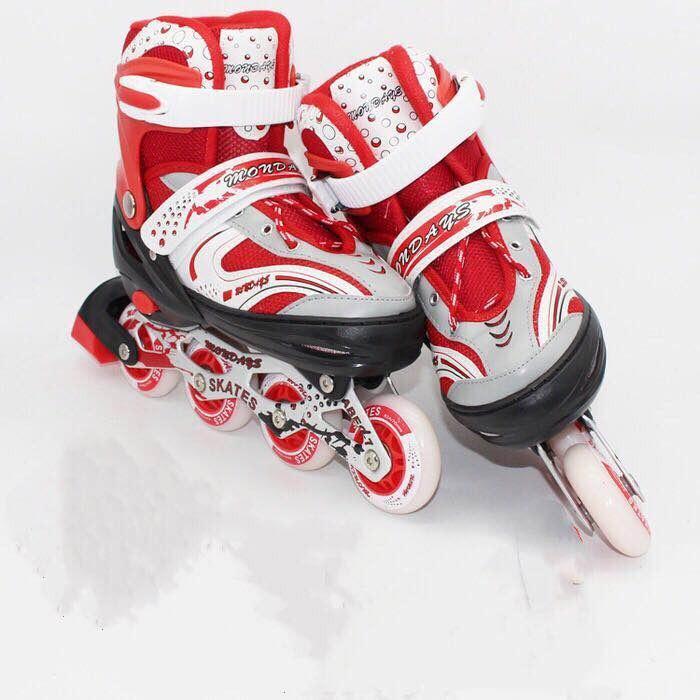 Sepatu Roda Bajaj Anak Power Superb Murah Full Set - Update Daftar ... 26c772e9f8