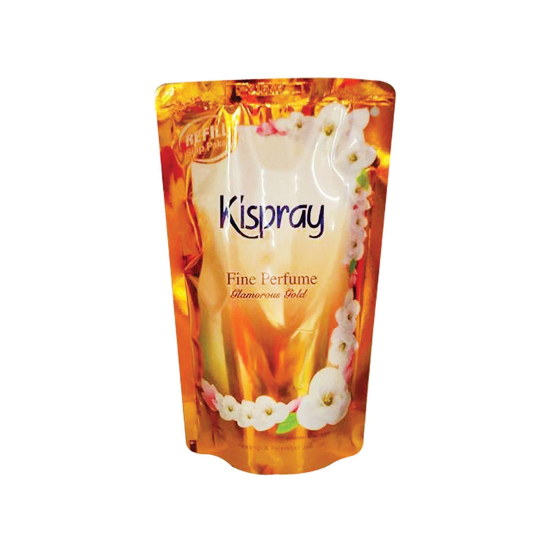 Kehebatan Jaco Kozuii Mineral Peeling Solution For Body Refill All With Sprayer Non Face Kispray Fine Perfume Glamorous Gold 300ml