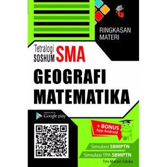 Magenta Group Tetralogi SOSHUM SMA: Geografi-Matematika Genta Group