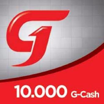 Gemscool Voucher 100000 (10000 G-Cash) - Digital Code
