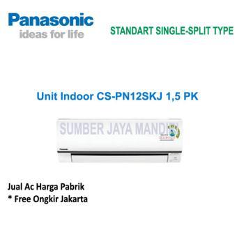 Sharp AC Standard Wall Mounted Split 1 2 PK AH A5UCY Lazada Source · Khusus Jakarta