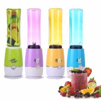 Blender Mini Shake N Take Portable Juicer Blender ( Bisa Dicas)