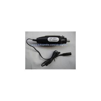 Mini Bor Elektrik Dibetulkan Poles Gerinda Bor Memotong Alat Set AC 100-240 V.