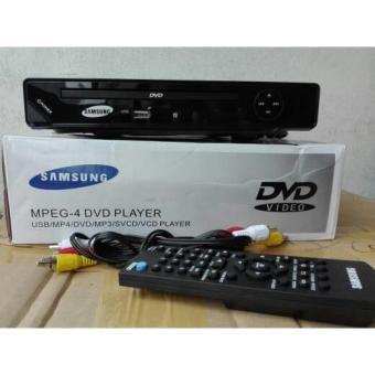 Dvd Player Mini Samsung - 3E6aea