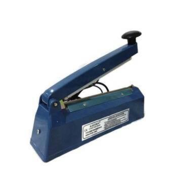 Home Lux Impulse Sealer Pfs 200 Mesin Alat Press Plastik 20 Cm - Ce53ee