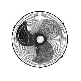 Maspion PW-506 Wall Power Fan/ Kipas Angin Dinding 20inch - Hitam