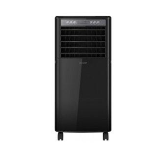 Sharp Air Cooler - PJA77TY - Hitam - Khusus Jabodetabek