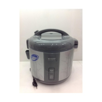 Sharp KS-A18TTR Rice Cooker 1.8 L