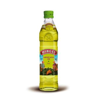 Borges Grapeseed Oil 500 mL