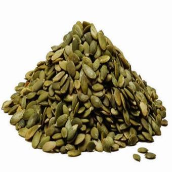 FitJoy Pumpkin Seed Organik Biji Labu 1 Kilogram