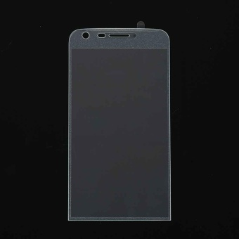 3D Edge Full Curved Coverage Tempered Glass Film Screen Protector For LG G5 - intl