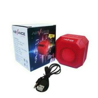 Harga Sp Gmc 886 M Bluetooth Speaker Hitam Gold subwoofer System Source · Advance Speaker ES010N