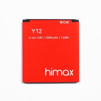 Baterai Original Himax M2/Y12