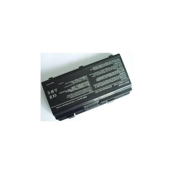 Baterai Zyrex A32-H24- Zyrex Ellipe NB4416B- 4424 Series/ BYON M8240
