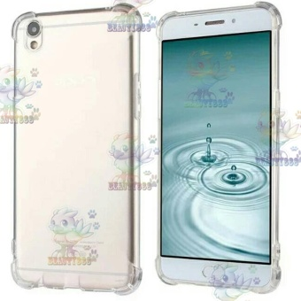 Beauty Case For Oppo Neo 9 A37 Ultrathin Anti Shock / Anti Crack Luxury Softcase Anti